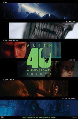 Alien: Alone (2019) online film