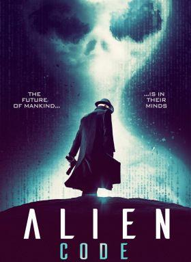 Alien Code (2017) online film