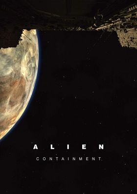 Alien: Containment (2019) online film