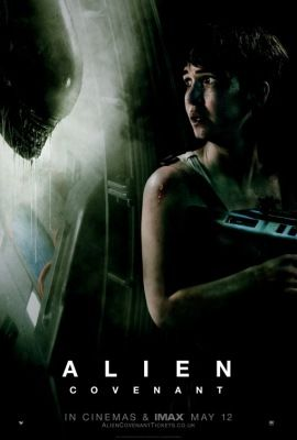 Alien: Covenant (2017) online film