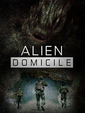 Alien Domicile (2017) online film