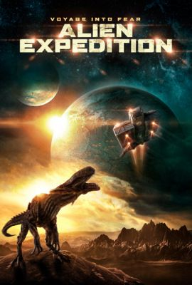 Alien Expedition (2018) online film
