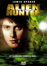 Alien Hunter - Az idegenvadász (2003) online film