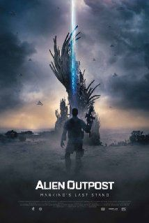 Alien Outpost (2015) online film