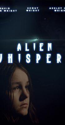 Alien Whispers (2021) online film