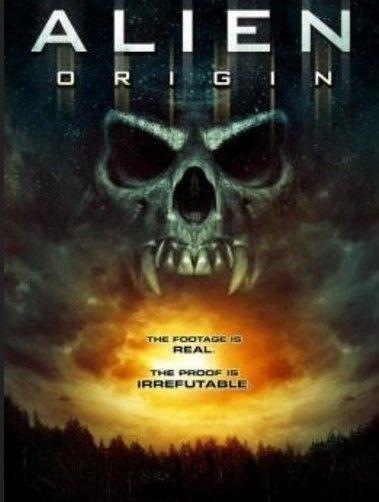 Alien Origin: A kezdet (2014)