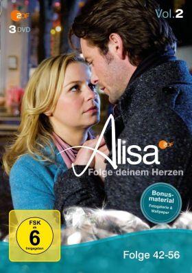 Alisa 1. évad (2009) online sorozat
