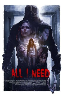 All I Need (2016) online film