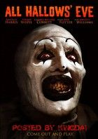 All Hallows' Eve (2013) online film