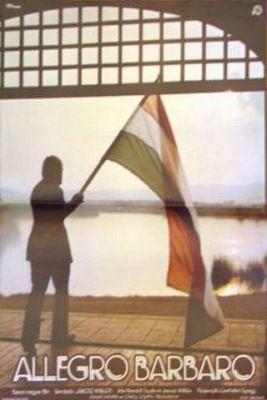 Allegro barbaro (1979) online film