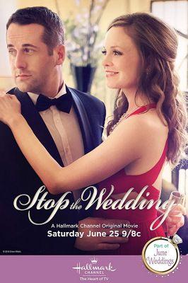 Állítsuk meg az esküvőt! (2016) online film