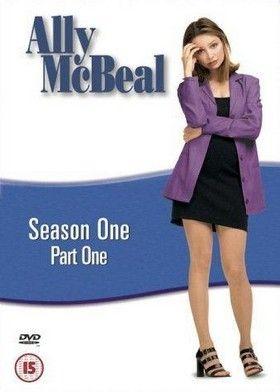 Ally McBeal 1. évad (1997) online sorozat