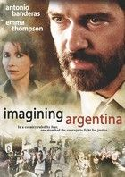 Álmaimban Argentína (2003) online film