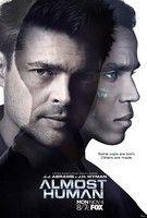 Almos Human (2013) online sorozat