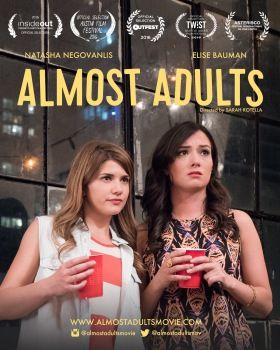 Almost Adults (2016) online film