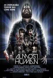 Almost Human (2014) online film
