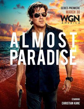Almost Paradise 1. évad (2020) online sorozat