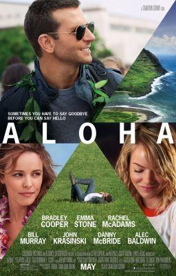 Aloha (2015) online film