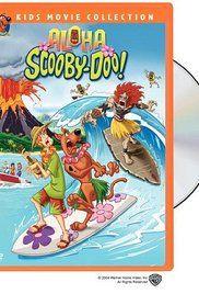 Aloha, Scooby-Doo! (2005) online film