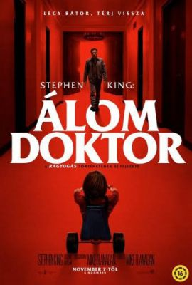 Álom doktor (2019) online film