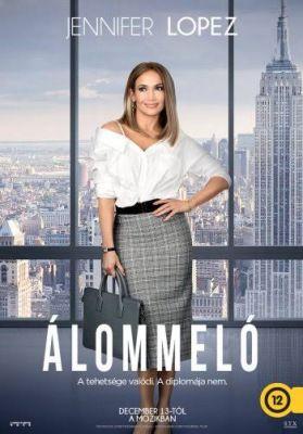 Álommeló (2018) online film