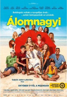 Álomnagyi (2019) online film