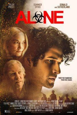 Egyedül (2020) online film