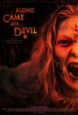 Vele érkezik az ördög 2 (2019) online film