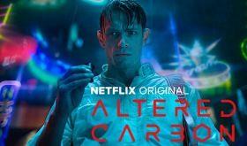 Altered Carbon 1. évad (2018) online sorozat