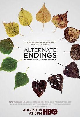 Alternatív vég: A halál hat új módja Amerikában (2019) online film
