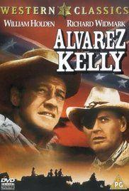 Alvarez Kelly (1966) online film