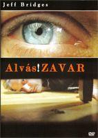 Alvás!ZAVAR (2000) online film