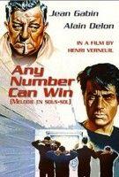 Alvilági melódia (1963) online film