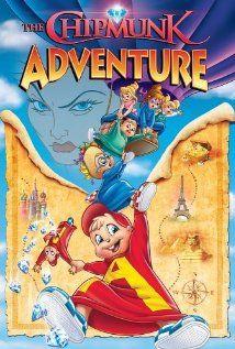 Alvin és a mókusok a világ körül (1987) online film