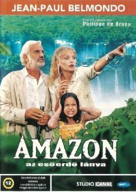 Amazon - Az es�erd� l�nya (2000)