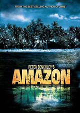 Amazon - Az őserdő foglyai (1999) online sorozat