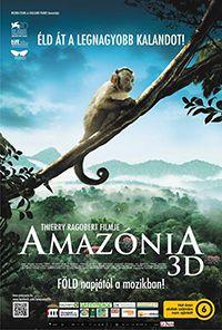 Amazónia (2013) online film
