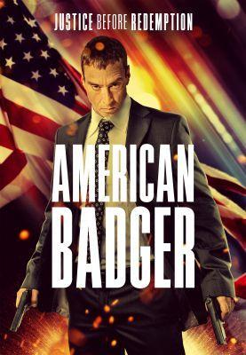American Badger (2021) online film