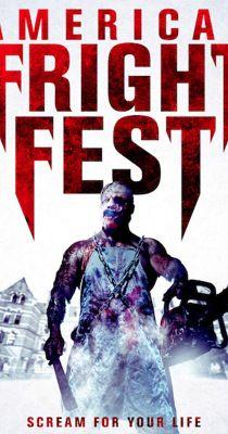 American Fright Fest (2018) online film