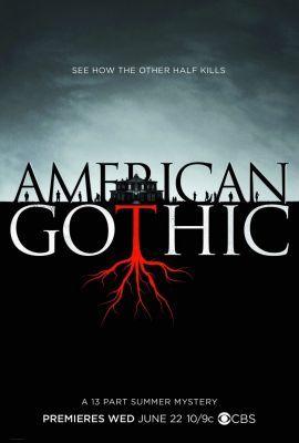 American Gothic (2017) online film