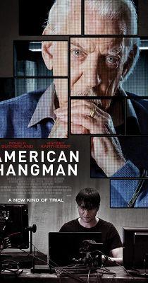 Amerikai hóhér (2019) online film