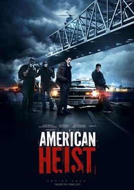 American Heist (2014) online film