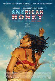 American Honey (2016) online film