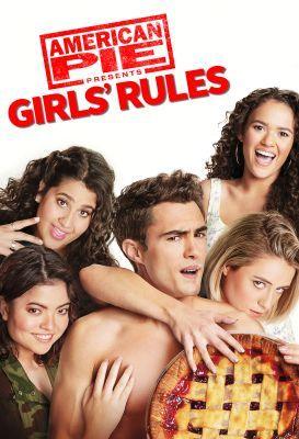 American Pie Presents: Girls' Rules (2020) online film