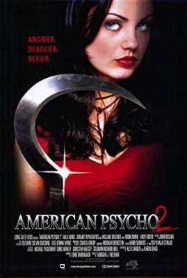 American Psycho II: All American Girl (2002) online film