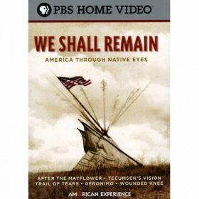 Amerika indiánjai - Tecumseh (2009) online film