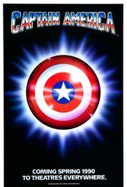 Amerika kapitány (1990) online film