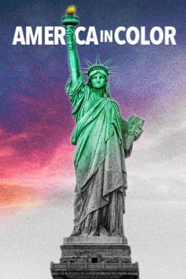 Amerika színesben 2. évad (2018) online sorozat