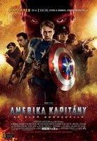 Amerika Kapit�ny: Az els� bossz��ll� (2011) online film