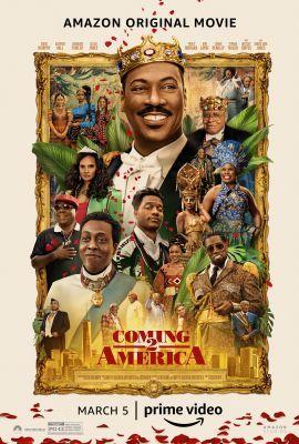 Amerikába jöttem 2 (2021) online film